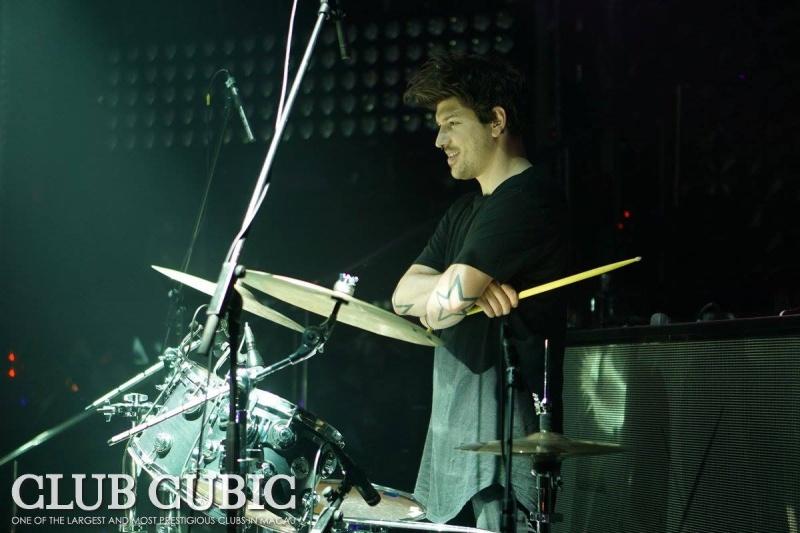 [11/06/2016] Cubic - Macau - China 13443113