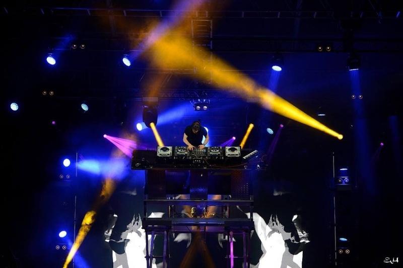 [24/06/2016] Wacolor Festival - Wavre - Belgium 13502912