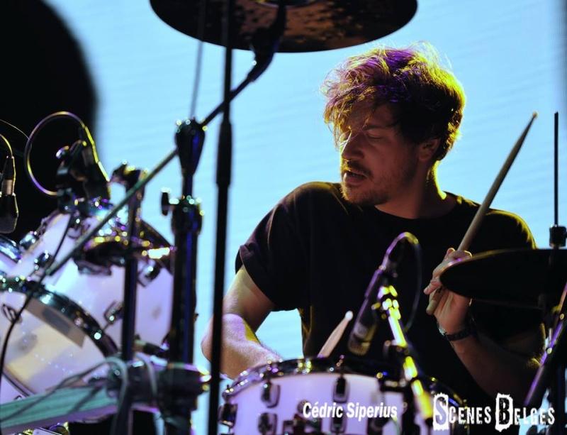 [24/06/2016] Wacolor Festival - Wavre - Belgium 13529211