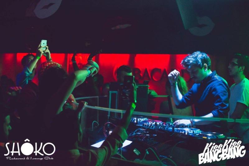 [08/08/2016] Shôko - Barcelona - Spain  13958010