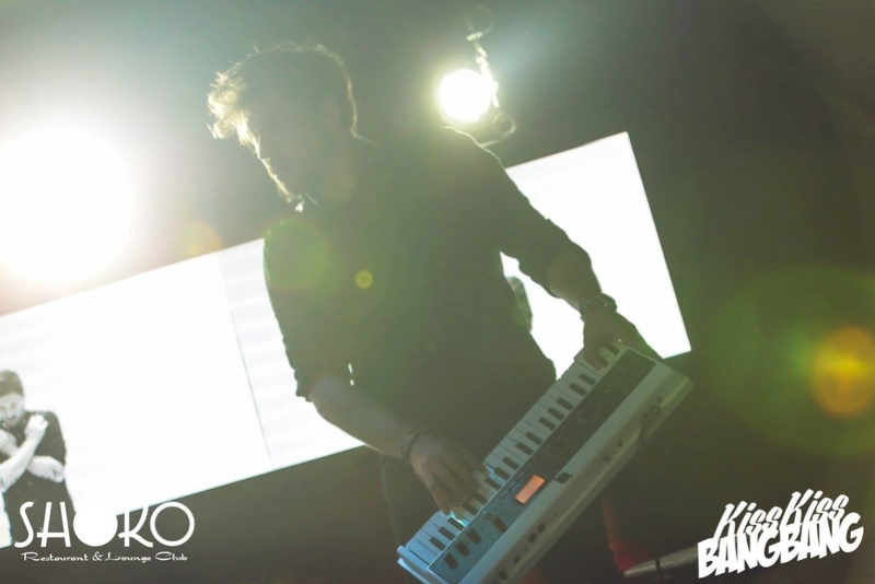 [08/08/2016] Shôko - Barcelona - Spain  13987510
