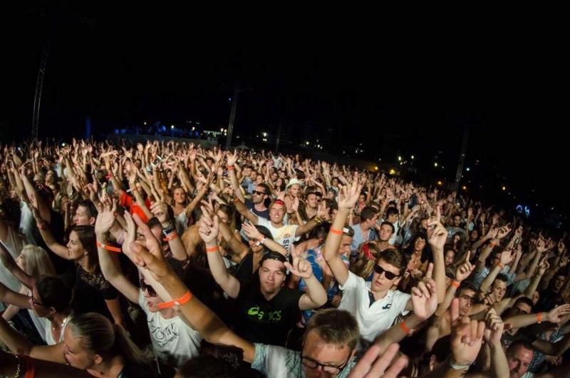 [27/08/2016] Touquet Music Beach Festival - Touquet - France 14102310