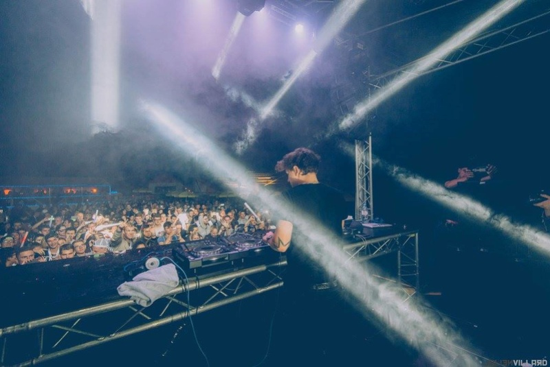 [20/08/2016] Sunrise Open Air Festival - Curtilles - Switzerland 14115410