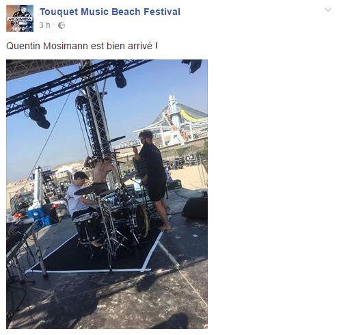 [27/08/2016] Touquet Music Beach Festival - Touquet - France Captu243