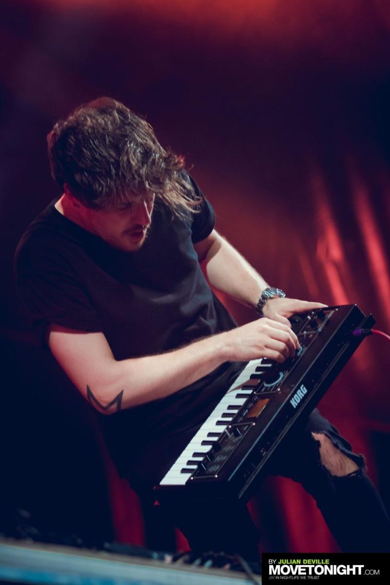 [24/06/2016] Wacolor Festival - Wavre - Belgium Mtn4811