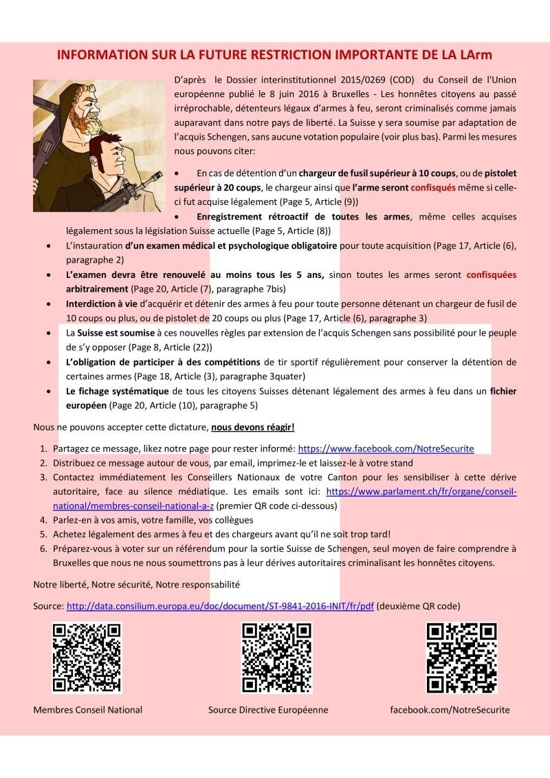 Nouvelle directive européenne - Page 2 Spolia10