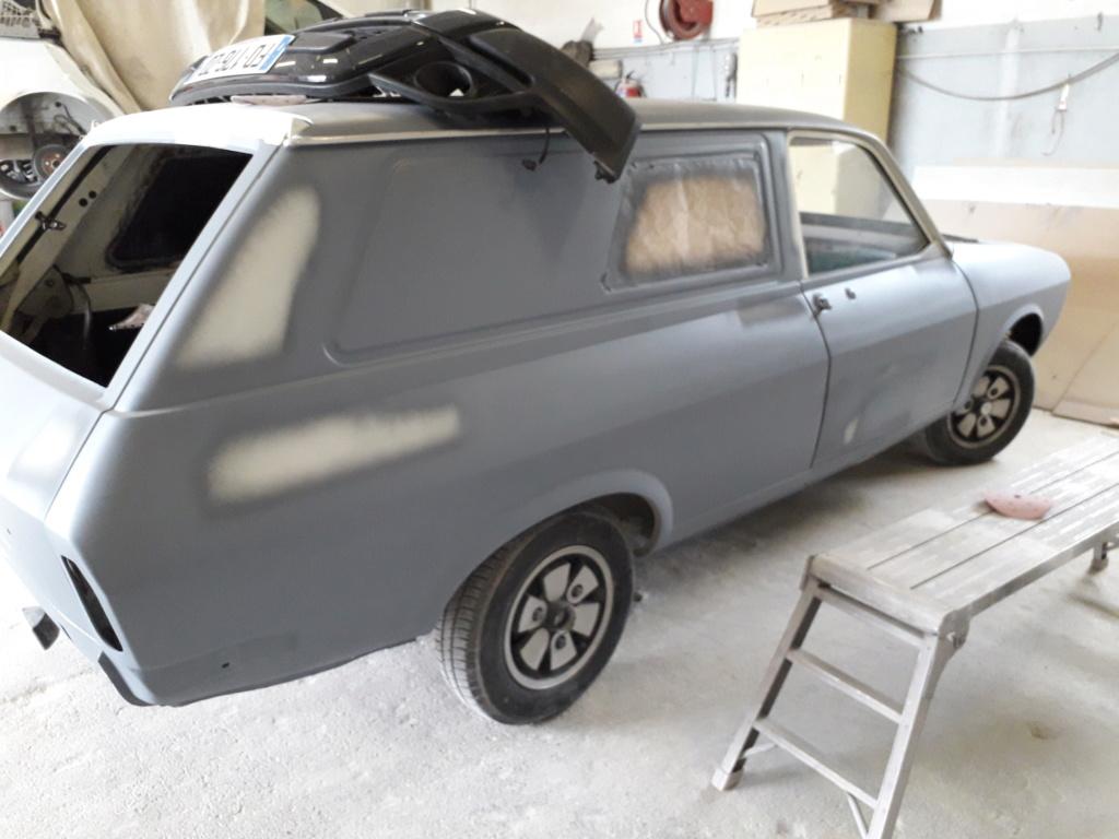 R12 Tôlé Type R2360 de 1977 (suite) - Page 4 20190711