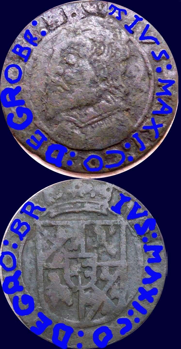 Liard pour Juste-Maximilien de Bronckhorst (1617-1662) Ninja010