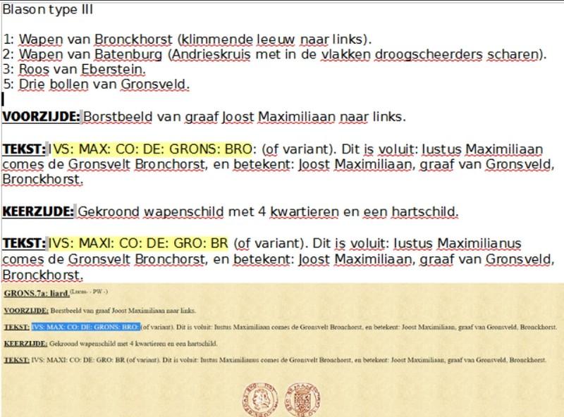 Liard pour Juste-Maximilien de Bronckhorst (1617-1662) Ninja011