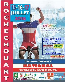 National 2016 UFOLEP - Rochechouart (87) Img110