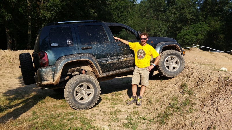 FOTO E VIDEO JEEPERS MEETING 2016 20160614