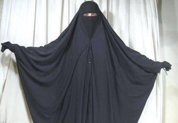 Origine de la Burqa 11295610