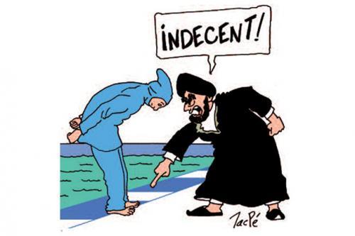 L'arrêté anti-burkini de la mairie de Cannes validé par la justice - Page 2 Burkin10