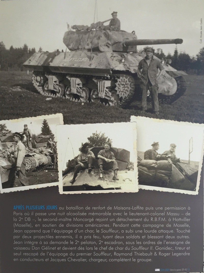 EXPOSITION • JEAN GABIN DANS LA GUERRE 1939-1945 Img_4314