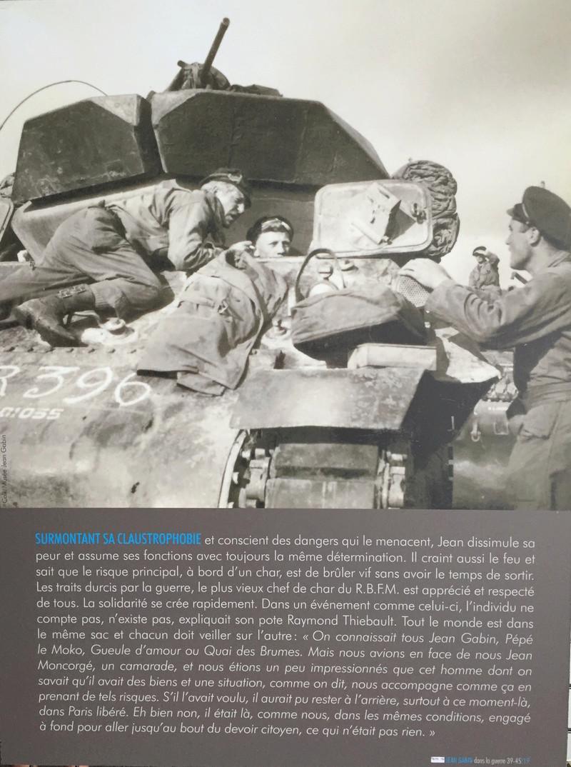 EXPOSITION • JEAN GABIN DANS LA GUERRE 1939-1945 Img_4315