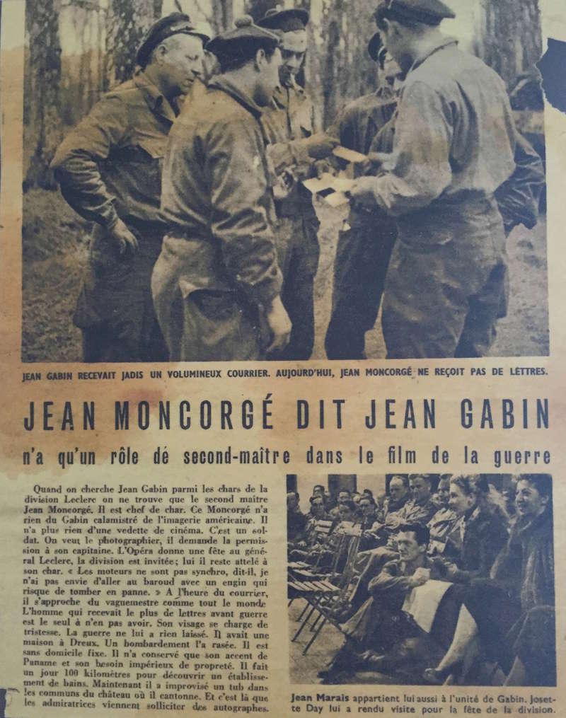 EXPOSITION • JEAN GABIN DANS LA GUERRE 1939-1945 Img_4321