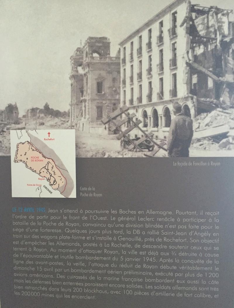 EXPOSITION • JEAN GABIN DANS LA GUERRE 1939-1945 Img_4322
