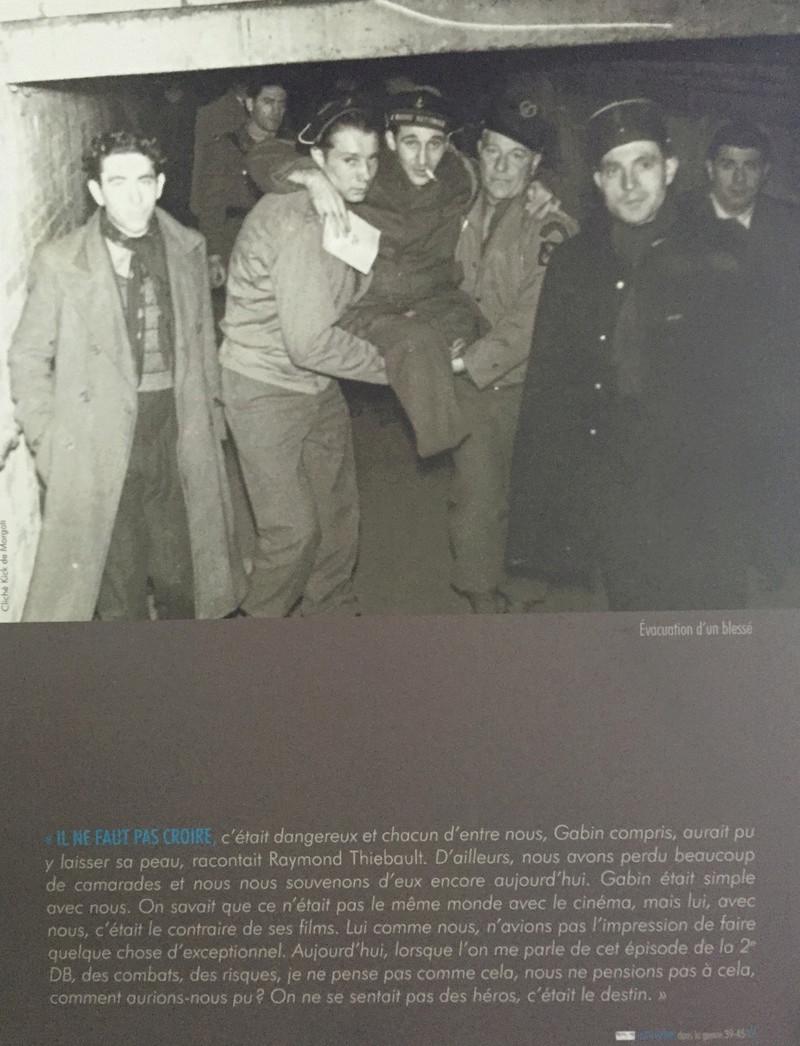 EXPOSITION • JEAN GABIN DANS LA GUERRE 1939-1945 Img_4324