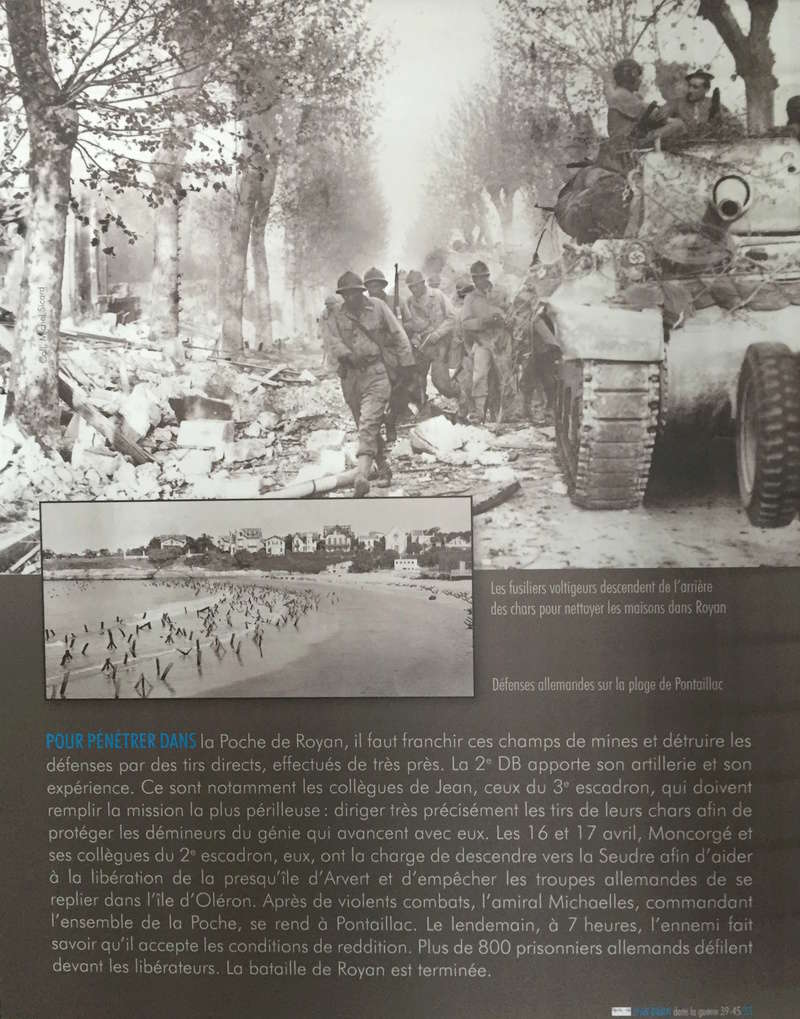 EXPOSITION • JEAN GABIN DANS LA GUERRE 1939-1945 Img_4326