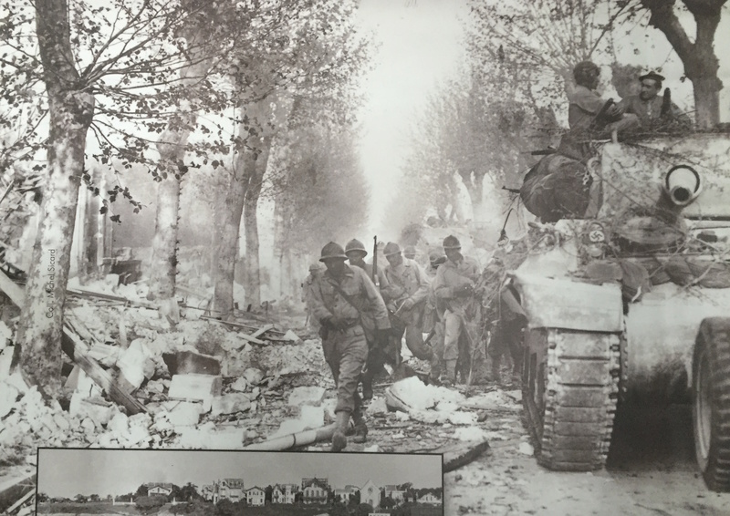 EXPOSITION • JEAN GABIN DANS LA GUERRE 1939-1945 Img_4327