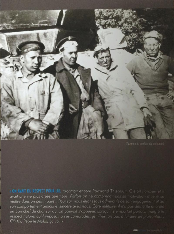 EXPOSITION • JEAN GABIN DANS LA GUERRE 1939-1945 Img_4329