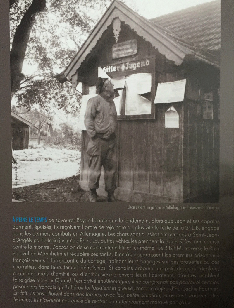 EXPOSITION • JEAN GABIN DANS LA GUERRE 1939-1945 Img_4330