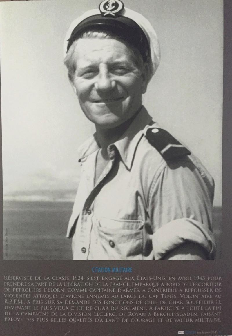 EXPOSITION • JEAN GABIN DANS LA GUERRE 1939-1945 Img_4331