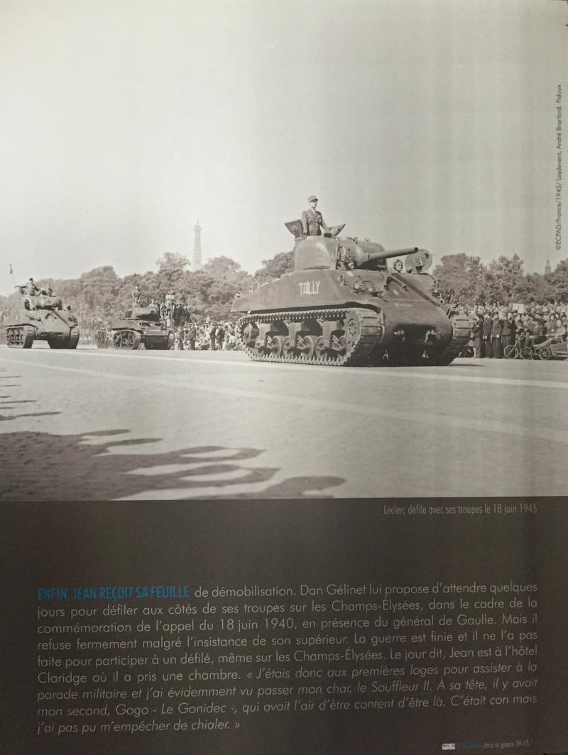 EXPOSITION • JEAN GABIN DANS LA GUERRE 1939-1945 Img_4333