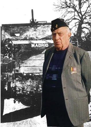 Disparition Luis Royo Ibañez Madrid10