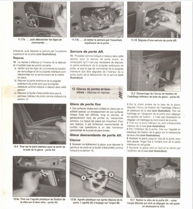 Comment démonter une serrure- svp ? Serrur11