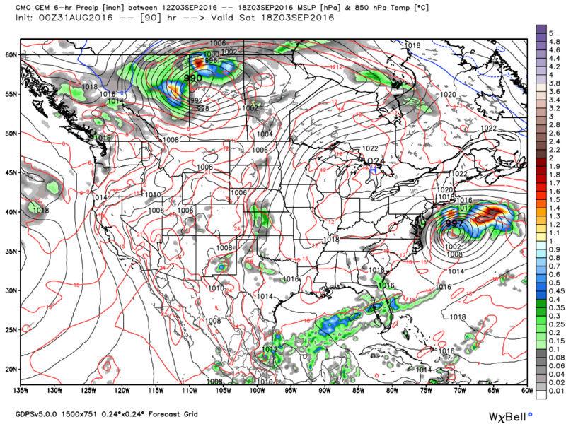 Hurricane Hermine Discussion  - Page 6 Cmc_pr10
