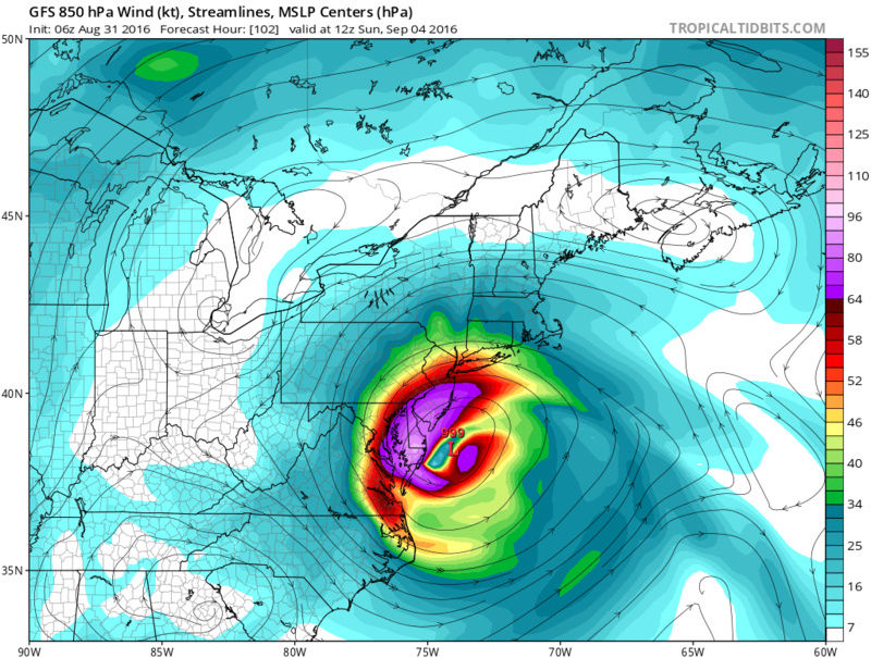 Hurricane Hermine Discussion  - Page 4 Gfs_ms15