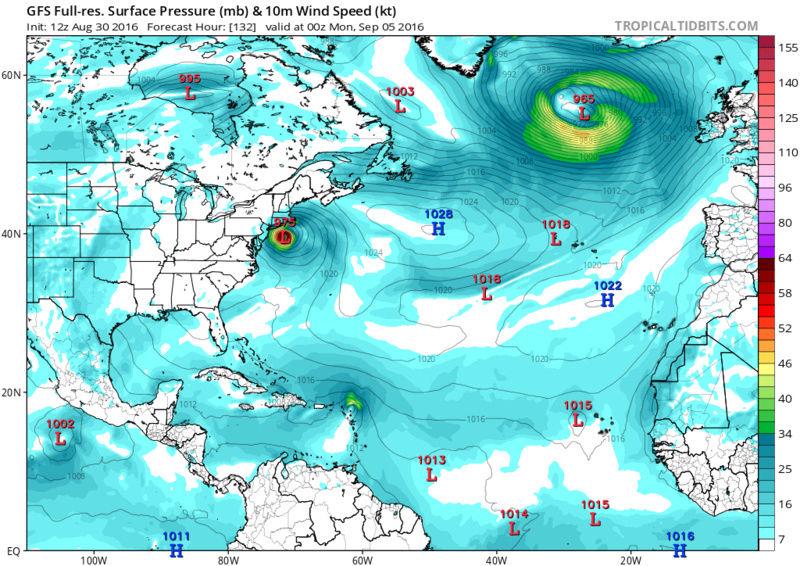 Hurricane Hermine Discussion  - Page 2 Gfs_pr10