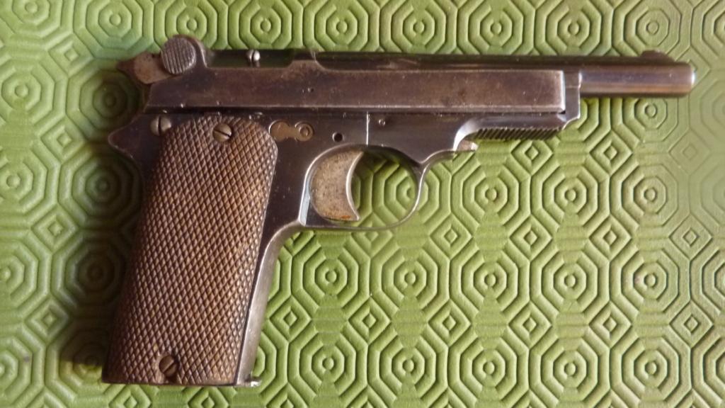 Star modèle 1914 P1100621
