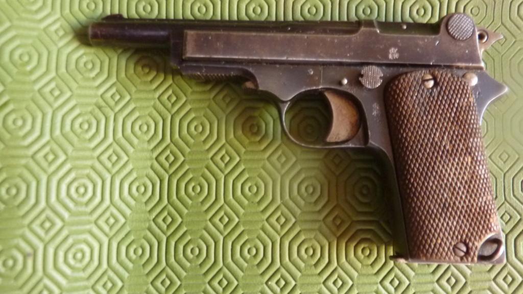 Star modèle 1914 P1100622