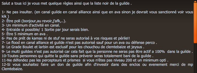 Candidature: Les fleurs du mal ( ACCEPTER ) Regles11