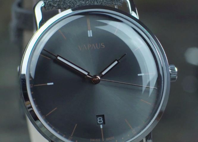VAPAUS watches Captur11