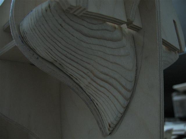 Sovereign Of The Seas XVII ème siècle de Sergal Mantua.  - Page 3 Img_2512