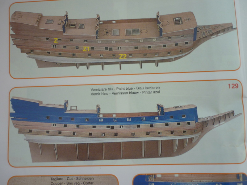 Sovereign Of The Seas (Sergal Mantua 1/78°) par ghostidem2003 - Page 4 P1070211
