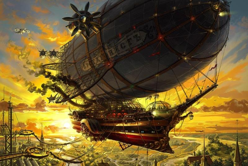 [DW] Ajout d'un forum Fleet Action dans la section Dystopian Wars 13411710