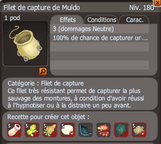 Les muldos (Dragodindes aquatiques) Filet10