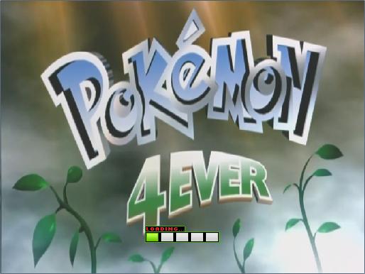Pokémon Chronicles Demo - Version 16.3 Pokemo14