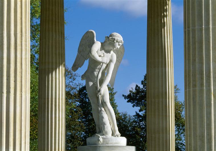 Le sculpteur Edme Bouchardon, une idée du beau. 10-51210