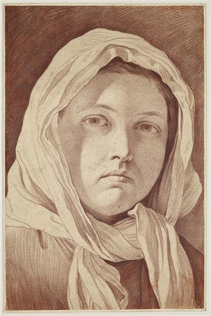 Le sculpteur Edme Bouchardon, une idée du beau. 16-51510