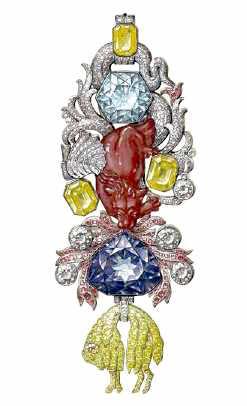 Les diamants les plus célèbres de l'Histoire 20081110