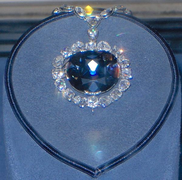 Les diamants les plus célèbres de l'Histoire 8-hope10