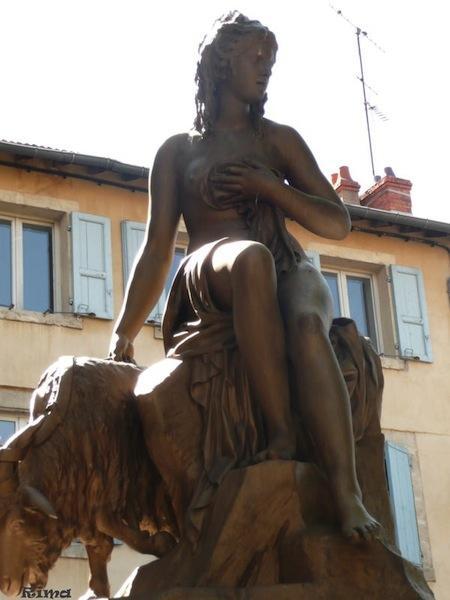 La Laiterie de la Reine, à Rambouillet 9377_i10