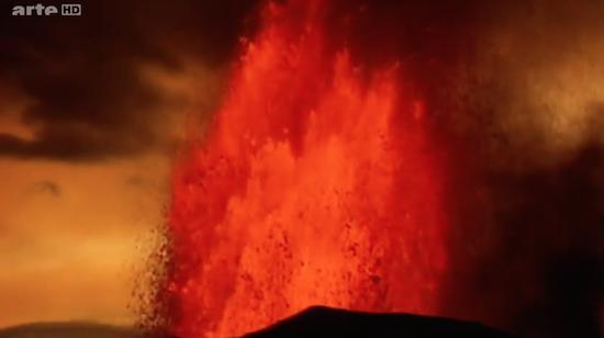 Le Laki, un volcan islandais à la génèse de la Révolution Captur11