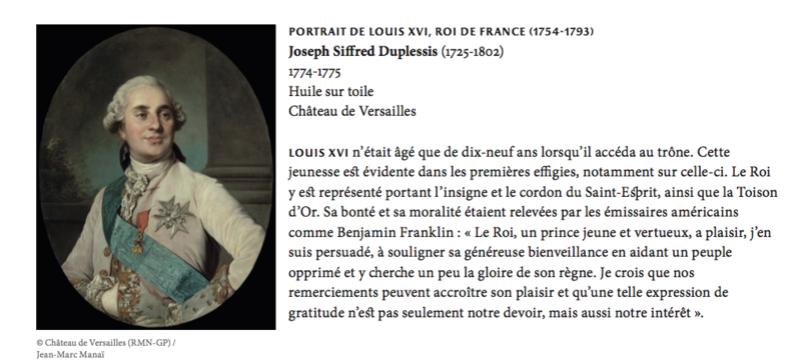 Versailles et l'Indépendance américaine Captur22
