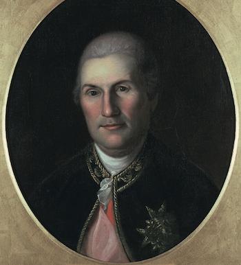 Versailles et l'Indépendance américaine Captur24